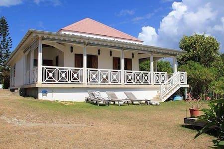 studio Fort Caroline - Le Marigot - Haus