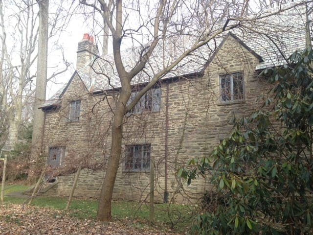 3 Bedroom Scenic Guest house - Bryn Mawr - Haus
