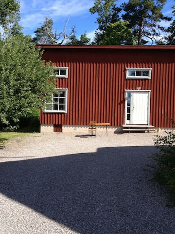 Villakärnbo Bed & Breakfast - Mariefred - B&B