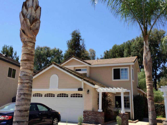 Single room - Chino Hills - Haus