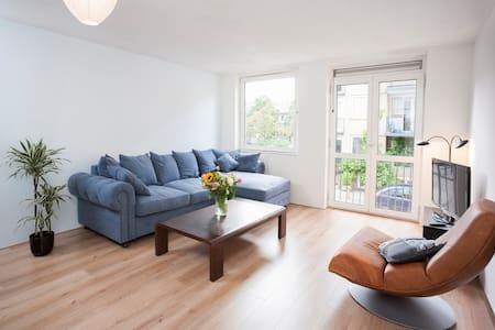 Luxurious & modern 3 room apartment - Wohnung