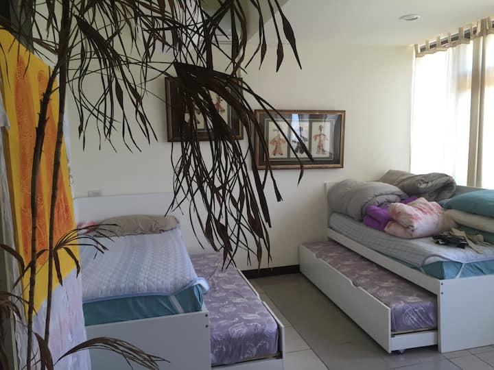 Baisawan Beach Resort Home