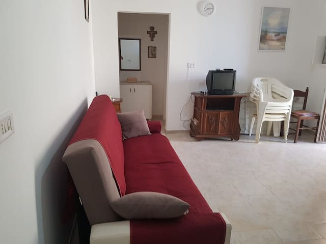 casa vacanze a trullo di mare