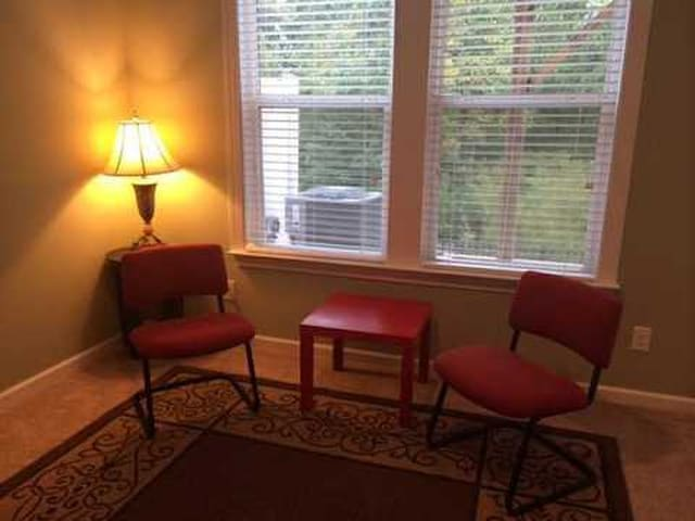 Guest Rental Across the Street From Morrisville - Earlville - Apartment