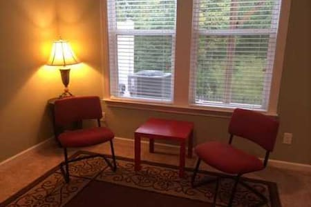 Guest Rental Across the Street From Morrisville - Earlville - Apartamento