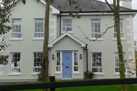 Country Retreat - Monaghan - Talo