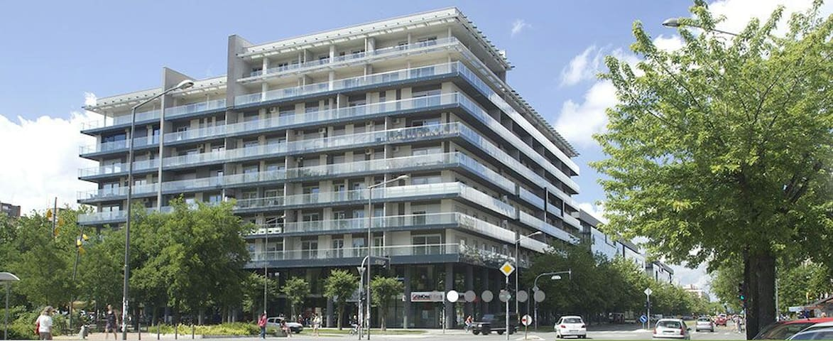 Apartment City Park Novi Sad - Novi Sad - Apartament
