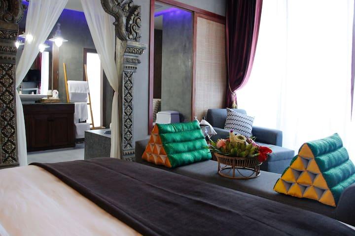 Exquisite room in Siem Reap