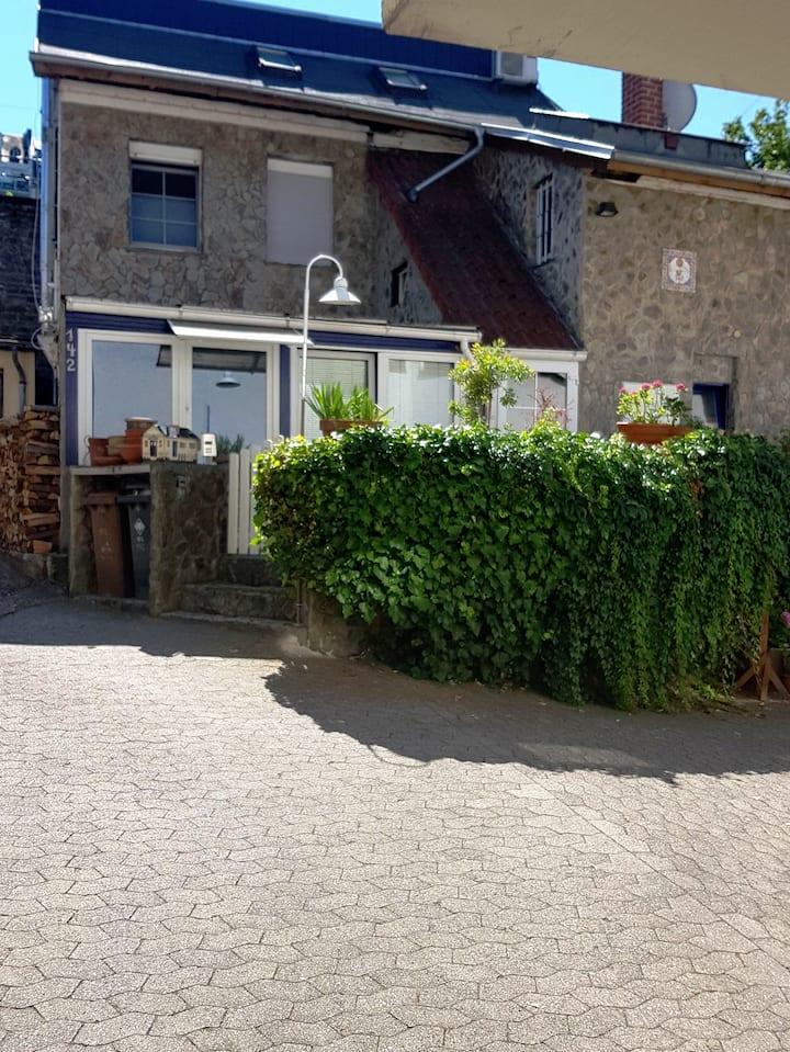 Große Wohnung in KO-Pfaffendorf nahe dem Rhein