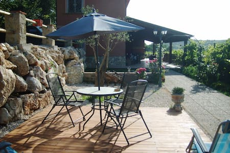 Bed&Breakfast Grappoloduva - Solopaca - Bed & Breakfast