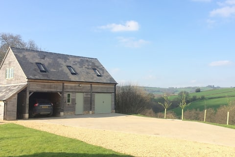 The Countryside Loft in stunning rural Dorset