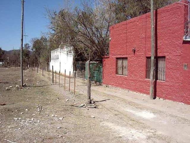 #casitavaqueros - Vaqueros