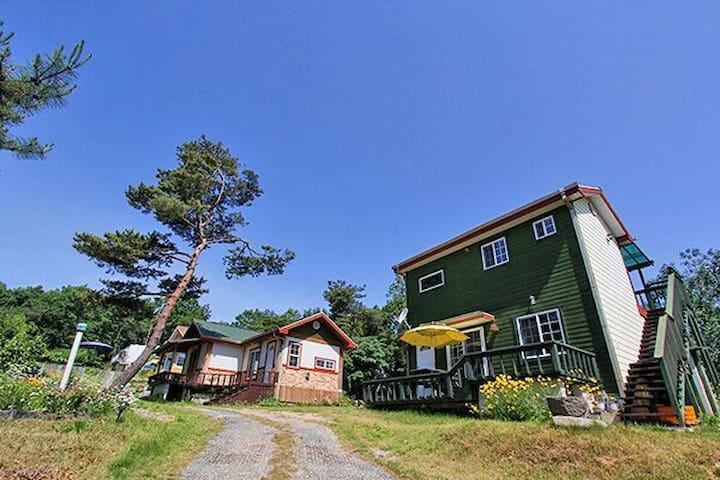 강화쑥쑥펜션 -약쑥방 - Ganghwa-gun - House