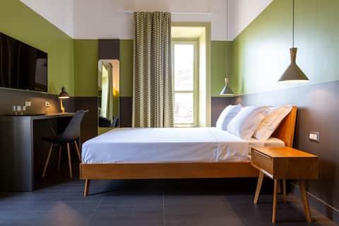 MODO Rome Suite & Rooms - Suite Deluxe