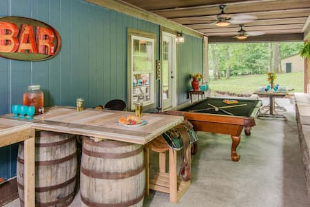 Music City Suite Retreat - AMAZING for GROUPS!!! - House