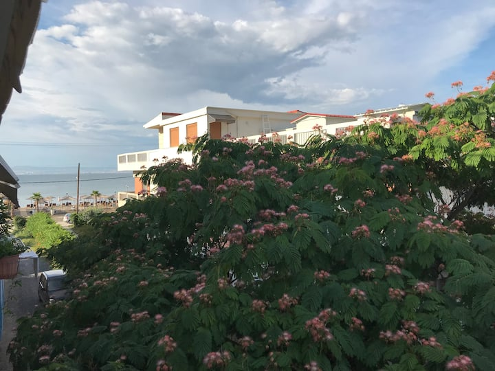 SeaView Apartment - Agia Triada, Thessaloniki