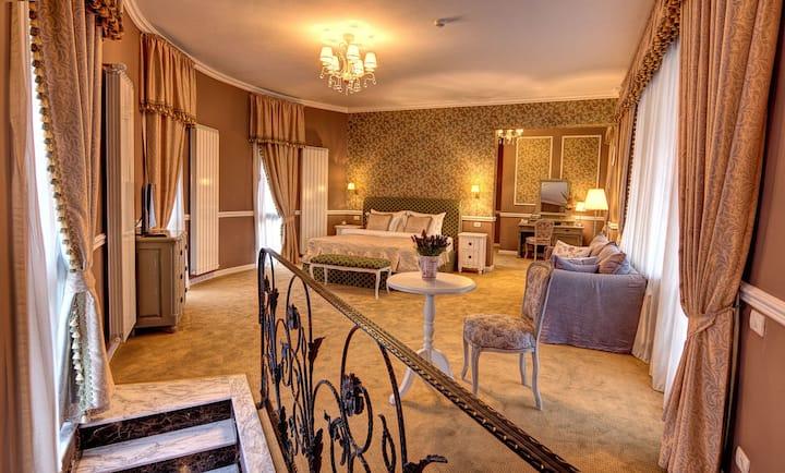 Villa Lafayette - Suite