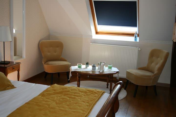 Chambres d'hôtes 3 du Clos Nihault, proche D-Day