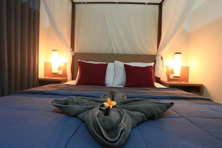 Gembala - Onebedroom at Ubud Family House