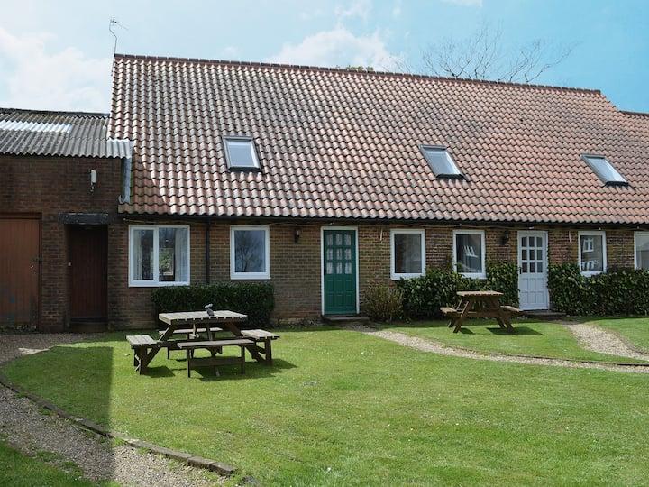 The Barn (W44361)