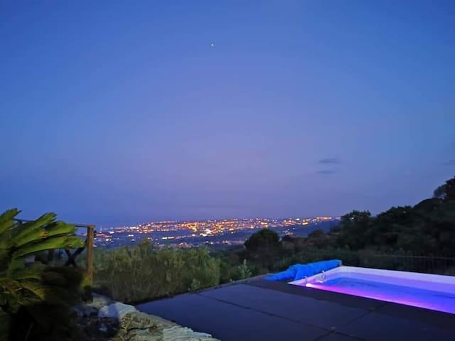 Casa del falco
