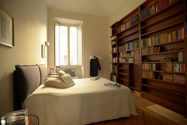 Torino as your home away from home .... - Turín - Bed & Breakfast