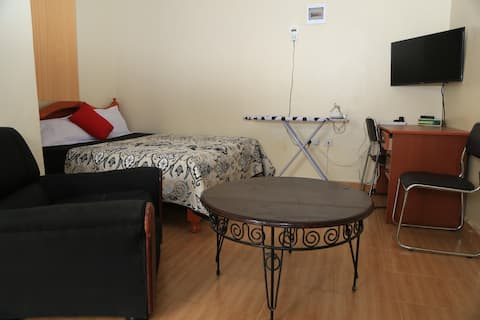 Best Bed and breakfast Apartments in Bungoma town