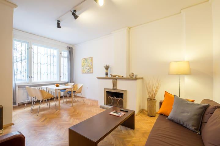 top 20 ferienwohnungen sofia, bulgarien, ferienhäuser, unterkünfte, Innenarchitektur ideen