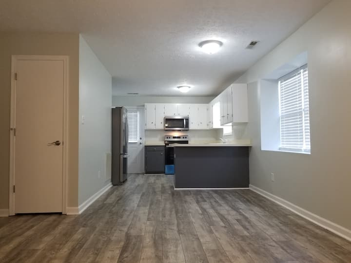Need Temporary Housing?