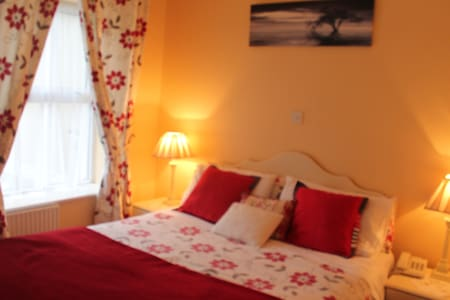 Bolands B&B Dingle