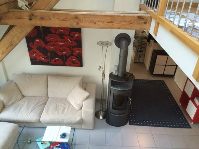 2 BR, 4 Guests, Private Apartment - Zurich - Apartment