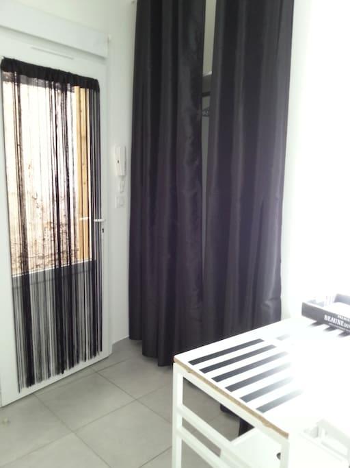 Stud 1 meubl coeur des chartrons appartements louer - Location appartement meuble bordeaux chartrons ...
