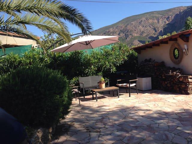 Jolie maison à 7km d'Ajaccio - AFA - Villa