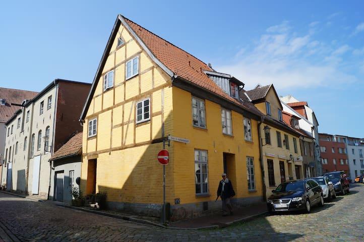 Urlaub in der Rostocker Altstadt - Rostock - Huis
