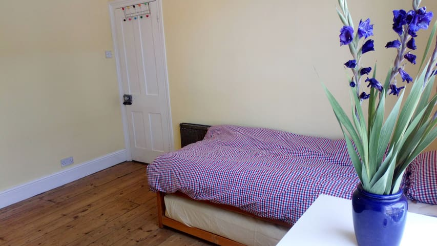 Comfy single room in central Dalston