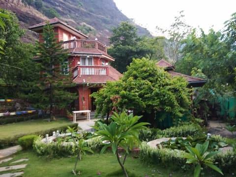 Tikona House