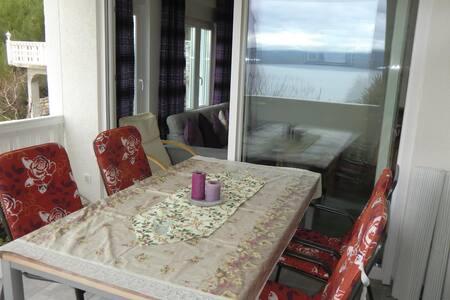 Modern luxury apartment new - Lokva Rogoznica