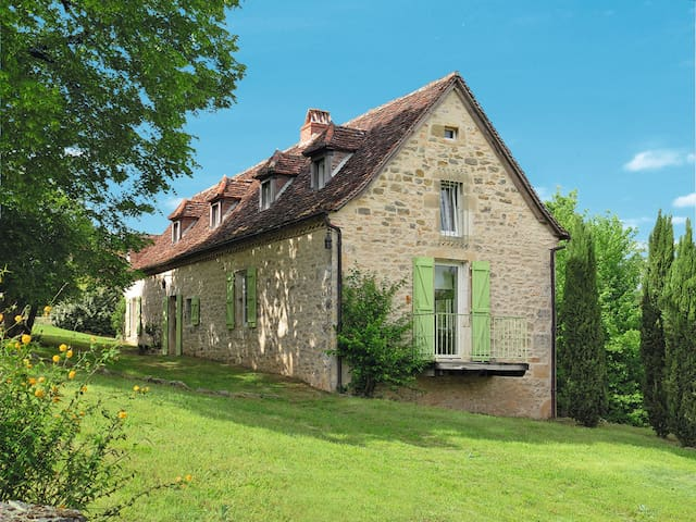 Holiday home in Carennac - 101