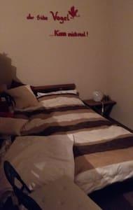 Doppelzimmer mit Beistellcouch 30qm - Lügde