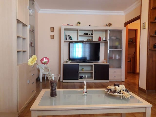 Comfortable apartment in the center of candelaria - Candelaria - Apartment