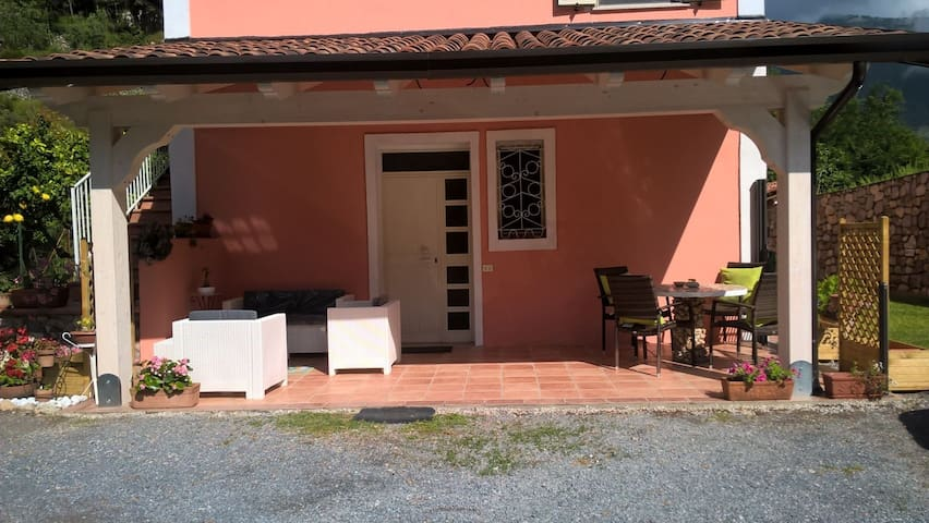 Appartamento posizione strategica. - Maratea - Apartment