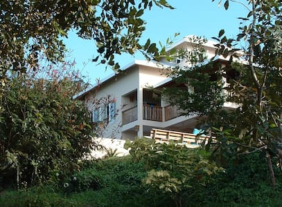 Stunning Roatan Villa-1 bdrm rate! - Politilly Bight