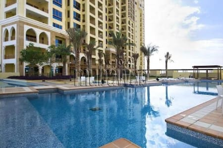 Fantastic Location on Palm Jumeirah - Apartment