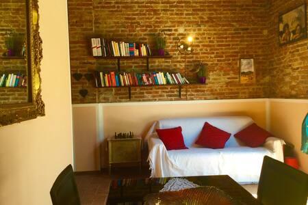 Burraia Luxury House - Appartement