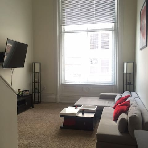 All Star Game Week Apartment Rental - Cincinnati