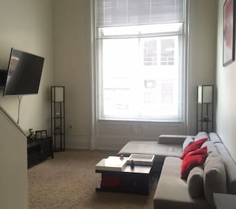 All Star Game Week Apartment Rental - Cincinnati - Pis