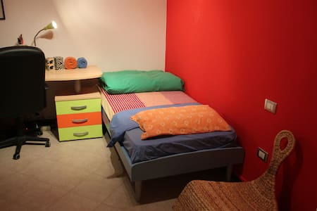 Brilliant&Cozy Artistic room Modena - Castelfranco Emilia