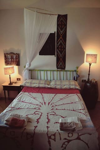 b&b on the middle of Tuscany - Barberino Val d'Elsa - Bed & Breakfast