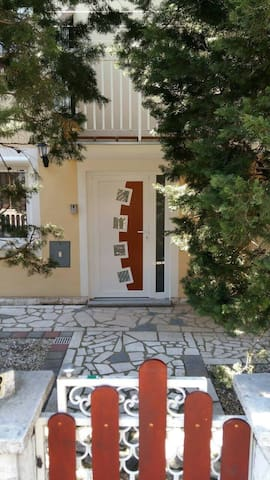 Quiet apartment, 150m to the beach [20% OFF! JUNE] - Jadranovo - Wohnung
