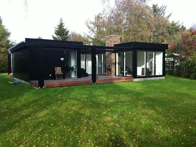 Luxury summerhouse - Gilleleje - Villa